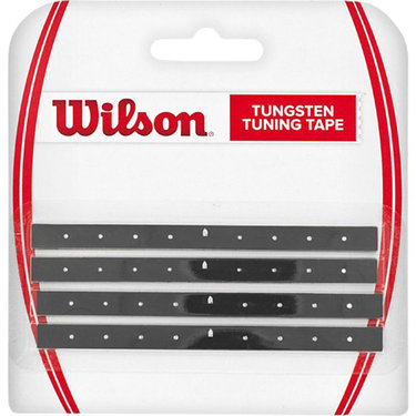 Wilson Tungsten Tuning Tape