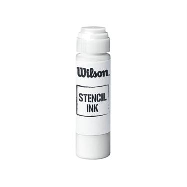 Wilson Stencil Ink Super White