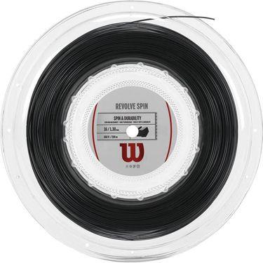 Wilson Revolve Spin 16G Tennis String - REEL
