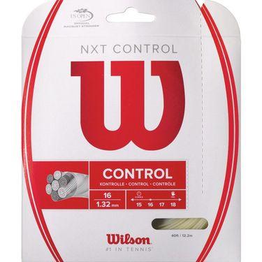 Wilson NXT Control Tennis String