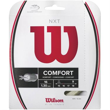 Wilson NXT 16 Tennis String