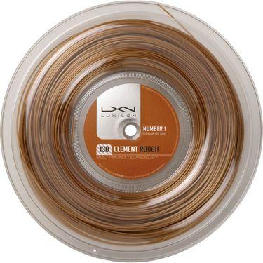 Luxilon Element 130 Rough Tennis String