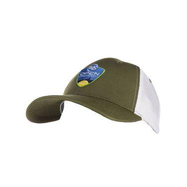 Western & Southern Open Trucker Hat - Olive