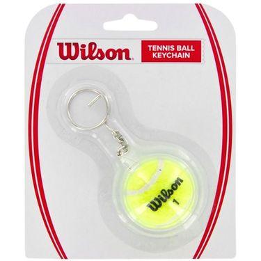 Wilson Tennis Ball Keychain