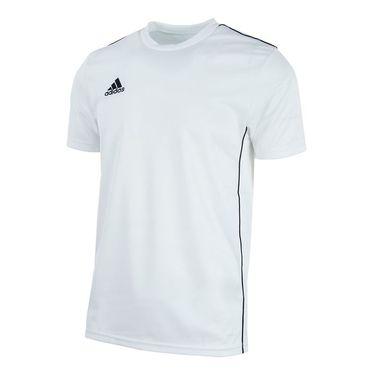 adidas Core Training Crew - White/Black