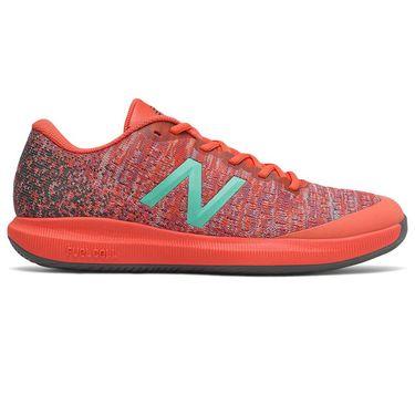 New Balance 996v4 (D) Mens Tennis Shoe - Red