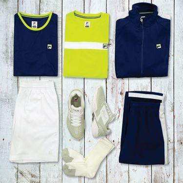 Mens Holiday Fila Tennis Bundle