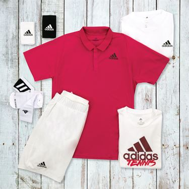Mens Holiday adidas Tennis Bundle