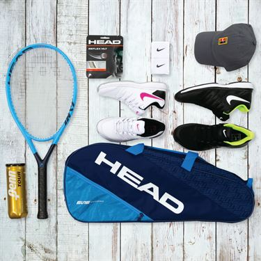 Next Level Tennis Bundle 2