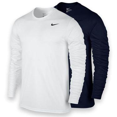 Nike Legend 2.0 Long Sleeve Crew