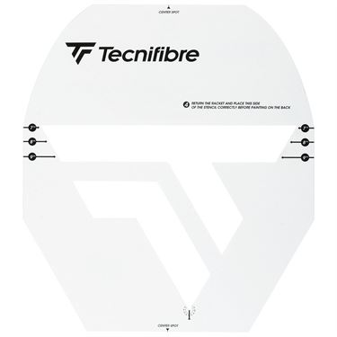 Tecnifibre Stencil