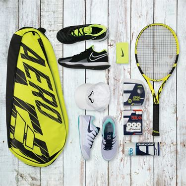 Upgrade Tennis Bundle 2