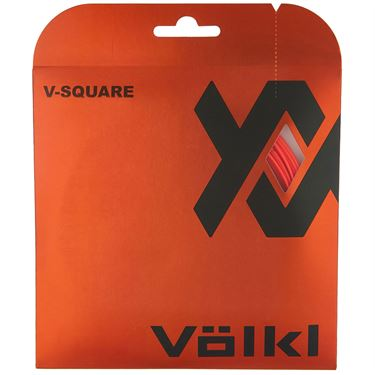 Volkl V-Square 16G Tennis String