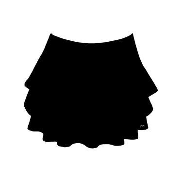 DUC Belle Skirt - Black