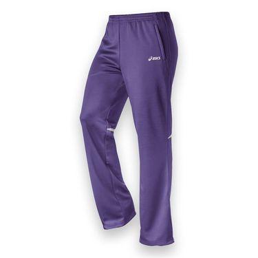 Asics Cali Pant - Purple/White