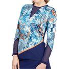 Sofibella Tempo Long Sleeve Top Womens Tempo 1964 TMP