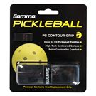 Gamma Contour PB Replacement Grip - Black