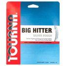 Tourna Big Hitter Silver Rough 17 Tennis String