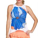 Tail Poppy Love Meilani Tank Womens Placed Bouquet TC2736 H989