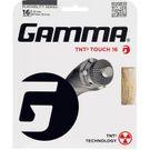 Gamma TNT Touch 16G Tennis String