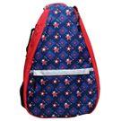 Glove It Tennis Backpack - Starz/Blue