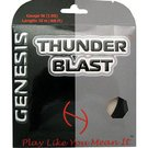 Genesis Thunder Blast 16 Tennis String
