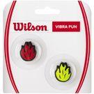 Wilson Vibra Fun Vibration Dampener - Flames