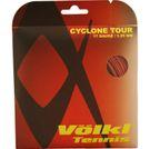Volkl Cyclone Tour 17g Red Tennis String