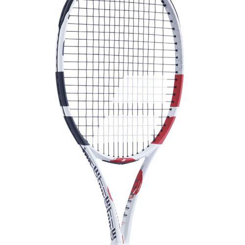 Babolat Pure Strike 16x19 Japan Tennis Racquet Red 101424 331