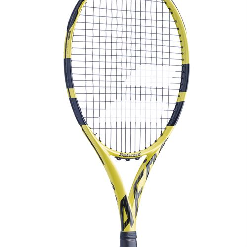 Babolat Aero G Tennis Racquet DEMO RENTAL <br><b><font color=red>(DEMO UP TO 3 RACQUETS FOR $30. THE $30 FEE CAN BE APPLIED TO 1ST NEW RACQUET PURCHASE OF $149+)</font></b>