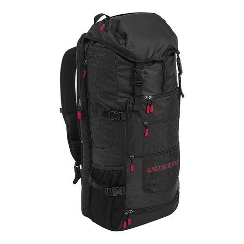 Dunlop Srixon Sport Long Tennis Backpack - Black/Red