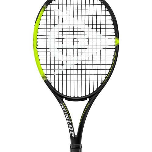 Dunlop Srixon SX300 Tour Tennis Racquet Black/Yellow 102959SX300T