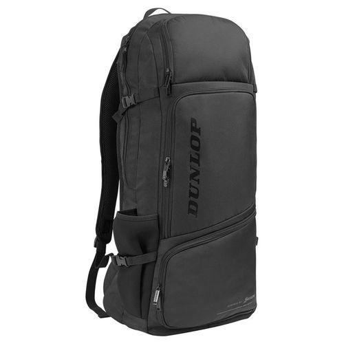 Dunlop CX Performance Long Backpack Black