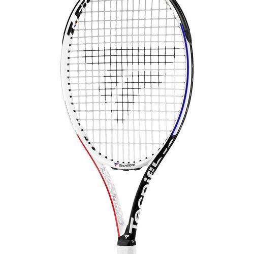 Tecnifibre TFight RSL 280 Tennis Racquet White 14FI280R1