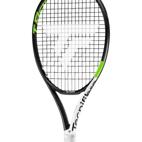 Tecnifibre TFlash 300 CES Tennis Racquet White/Green/Black 14FL300C