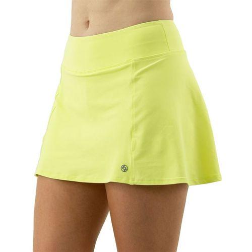 Lija Rise Up Arena Skirt Womens Limeade 20A 4583T1 LIM