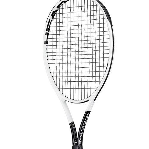 Head Graphene 360 Plus Speed Pro Tennis Racquet White/Black 234000