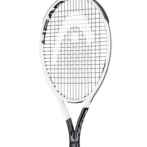 Head Graphene 360 Plus Speed MP Lite Tennis Racquet White/Black 234020