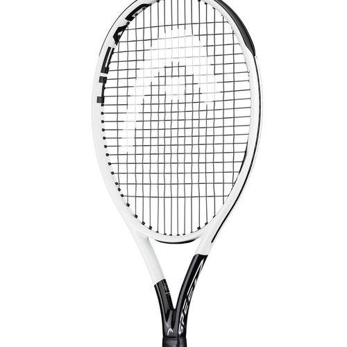 Head Graphene 360 Plus Speed S Tennis Racquet White/Black 234030