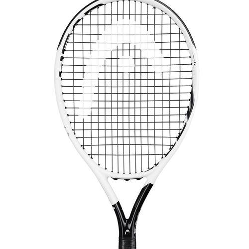 Head Graphene 360 Plus Speed PWR Tennis Racquet White/Black 234050