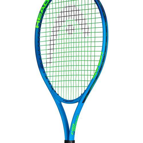 Head Ti Conquest Tennis Racquet (Prestrung)
