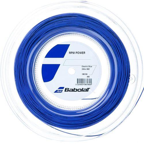 Babolat RPM Power 17G (660 FT) REEL BLUE