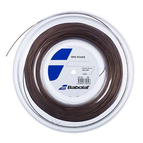Babolat RPM Power 17G (660 FT) REEL