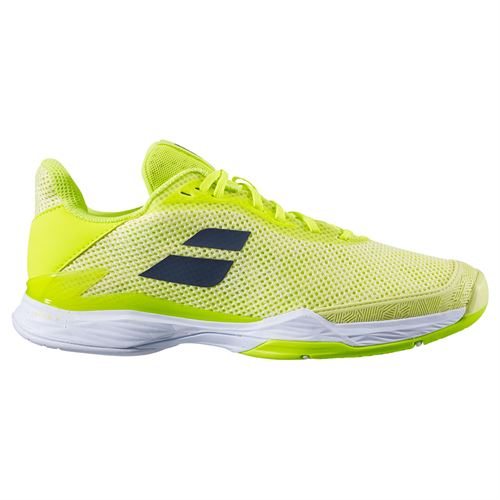 Babolat Jet Tere All Court Womens Tennis Shoe Limelight 31S20651 7012