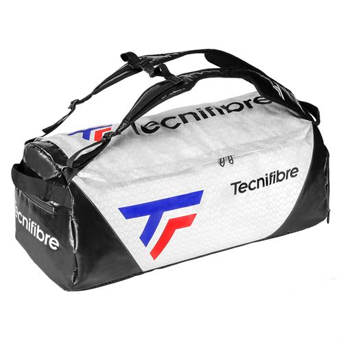 Tecnifibre Tour Endurance RS  Large Tennis Backpack - White/Black