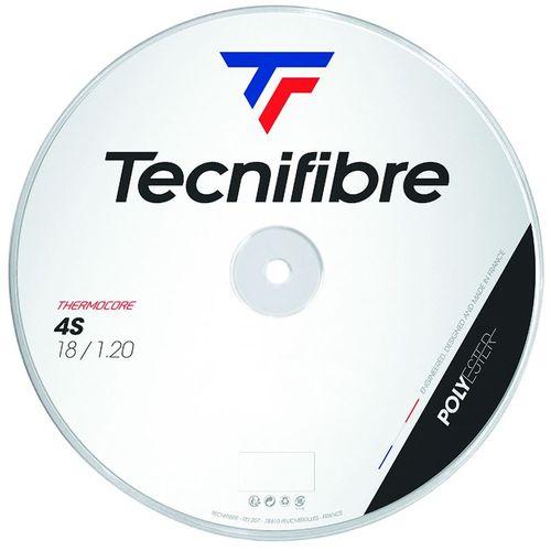 Tecnifibre Black Code 4S 18G (660 FT.) REEL