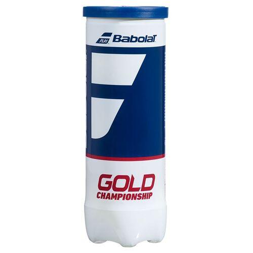 Babolat Gold Championship Tennis Balls Case