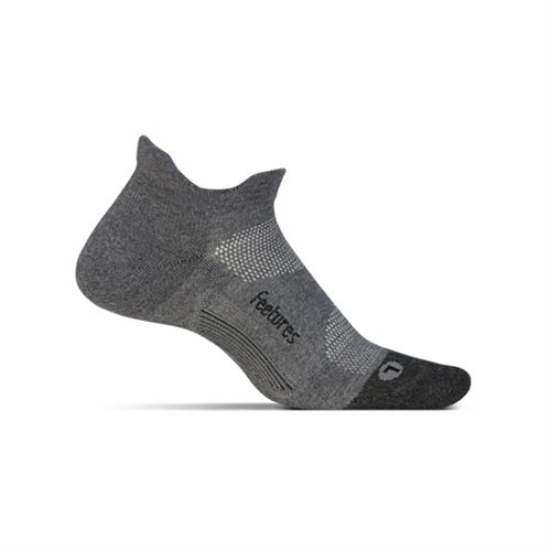 Feetures Elite Max Cushion No Show Tab Sock
