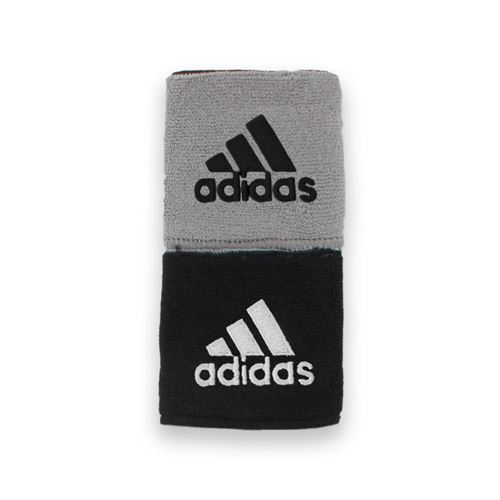 adidas Interval Reversible Wristband 5134580