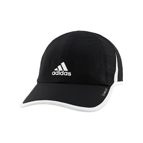 adidas Womens SuperLite Hat - Black/White